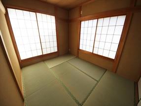 和室のリフォームAfter画像