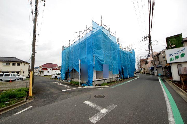 新築一戸建て住宅 全11棟
