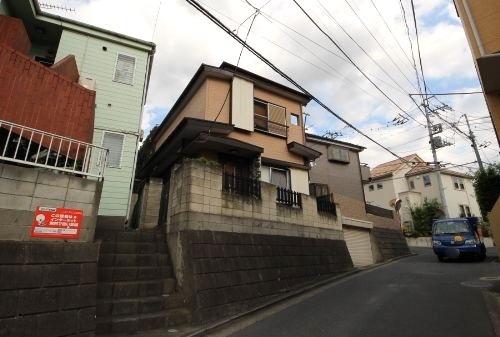 中古一戸建て住宅