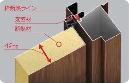 新築一戸建て 全6棟 西東京市栄町の仕様画像03
