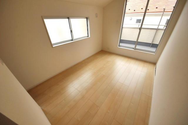 新築一戸建て 全6棟 西東京市栄町の区画・間取り画像12