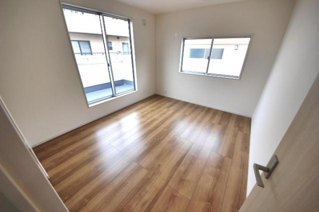 新築一戸建て 全6棟 西東京市栄町の区画・間取り画像20