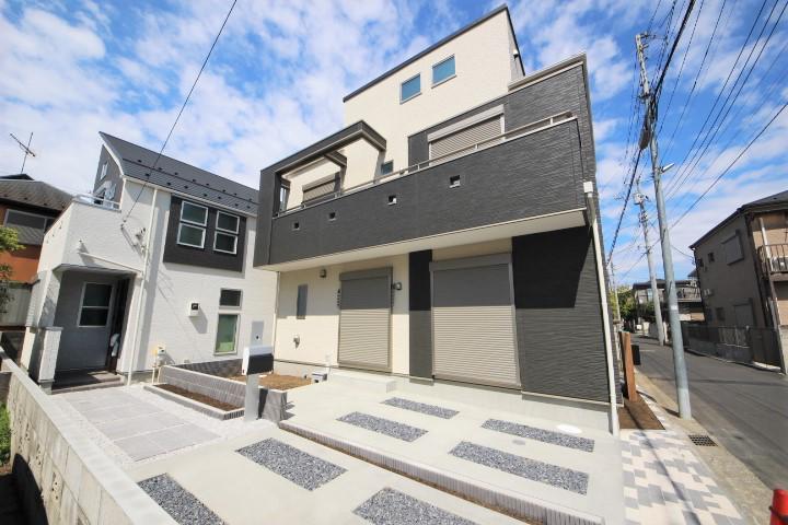 Memorieシリーズ モデルハウス 西東京市ひばりが丘北4丁目の区画・間取り画像05
