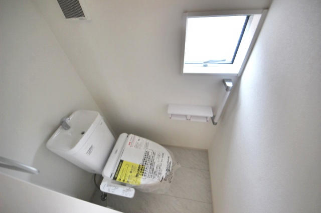 新築分譲住宅 全6棟 西東京市栄町の区画・間取り画像19