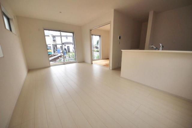 新築分譲住宅 全6棟 西東京市栄町の区画・間取り画像14