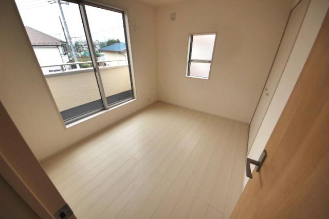 新築分譲住宅 全6棟 西東京市栄町の区画・間取り画像16