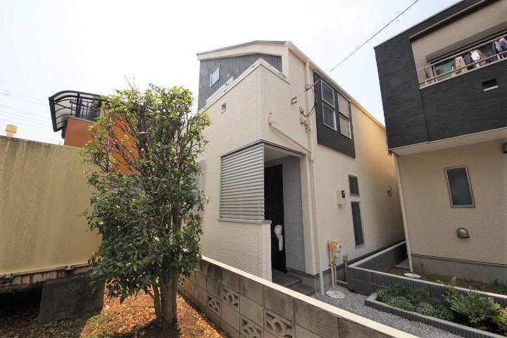 Memorieシリーズ モデルハウス 西東京市ひばりが丘北4丁目の区画・間取り画像06