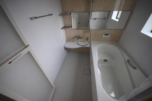 新築一戸建て住宅 全1棟 新座市石神3丁目の区画・間取り画像13