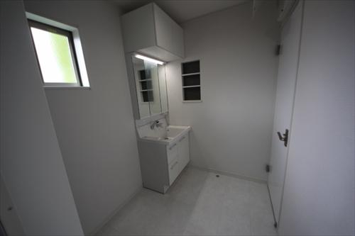 新築一戸建て住宅 全1棟 新座市石神3丁目の区画・間取り画像14