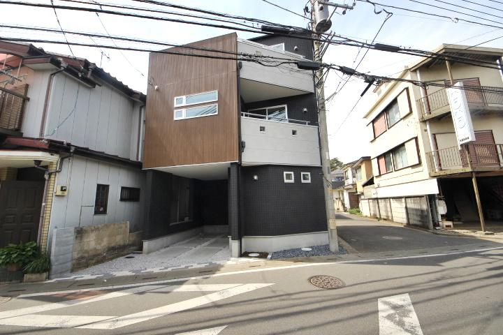 新座市堀ノ内<br />分譲住宅