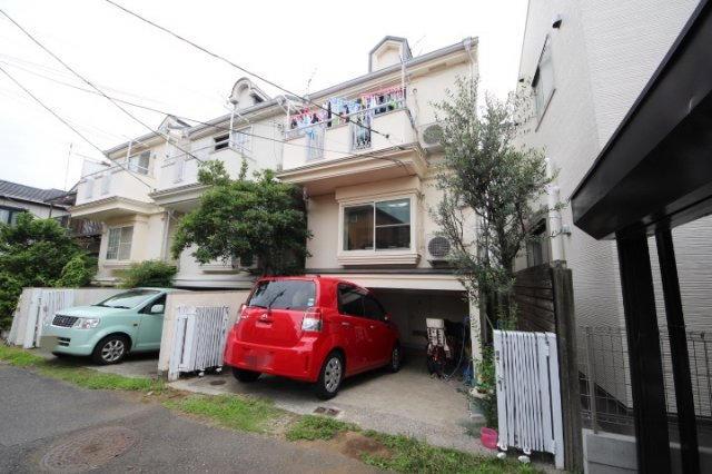 西東京市で中古一戸建てをご売却していただいたS様